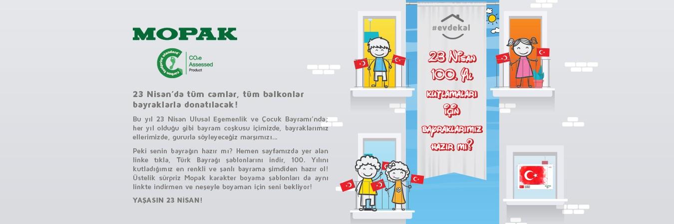 mopakBayrak